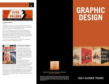Graphic Design - Harley-Davidson