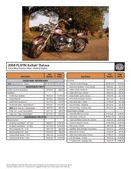2009 FLSTN Softail® Deluxe - Harley-Davidson