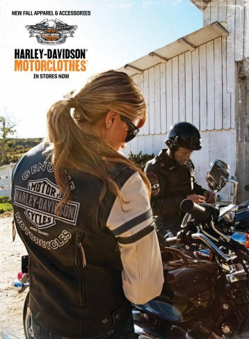 Download PDF - Harley-Davidson