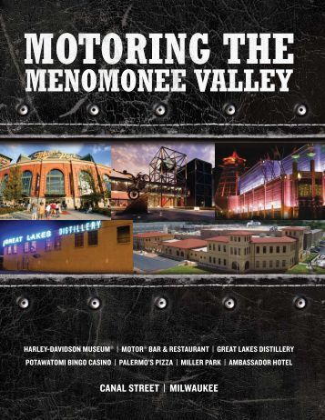 Download Itinerary (PDF) - Harley-Davidson