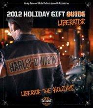 Harley-Davidson® MotorClothes® Apparel & Accessories