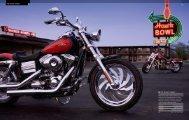 THE DYNA® FAMILY - Harley-Davidson