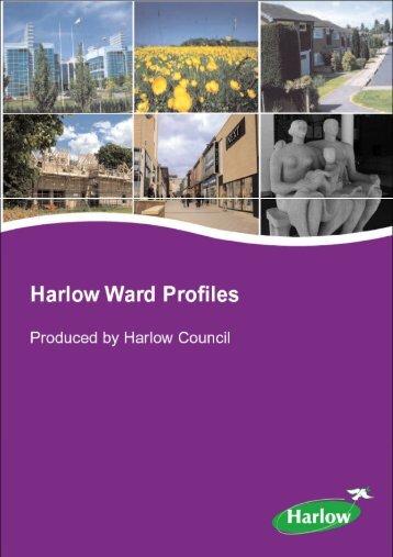 Church Langley - Harlow Council