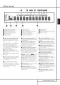 HS 100 Système Home Cinéma complet - Harman Kardon - Page 7