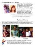 Freude empfindet der, der anderen hilft ! - Harnas - Seite 2