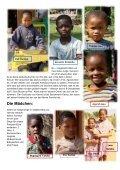 Freude empfindet der, der anderen hilft ! - Harnas - Seite 4