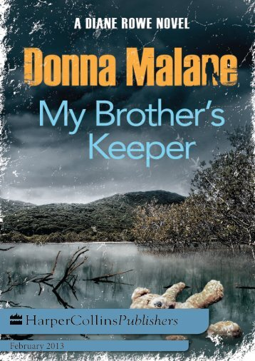 February 2013 - HarperCollins NZ