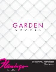 GARDEN - Flamingo Las Vegas