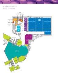 Download Map - Planet Hollywood Resort & Casino