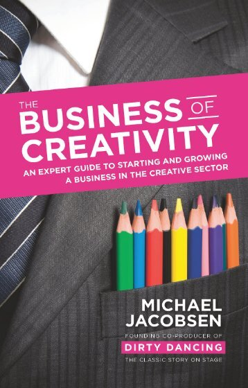 The Business of Creativity - Harriman House