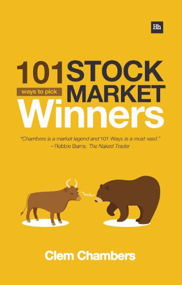 Read a PDF Sample of 101 Ways to Pick Stock ... - Harriman House