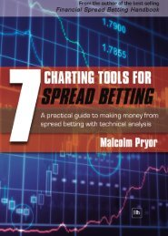 Read a PDF Sample of 7 Charting Tools for ... - Harriman House