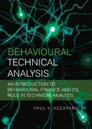 Read a PDF Sample of Behavioural Technical ... - Harriman House