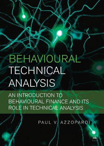 Read a PDF Sample of Behavioural Technical ... - Harriman House