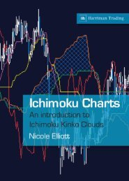 Read a PDF Sample of Ichimoku Charts - Harriman House