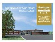 Hubbard_Recognition- 03_2012 - Harrington Memorial Hospital