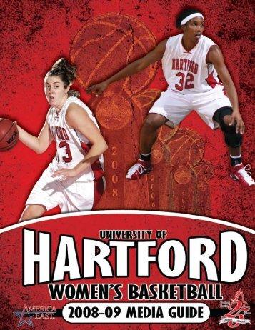 Covers - Hartford Hawks