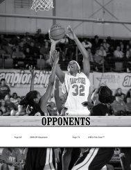 opponents - Hartford Hawks
