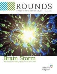 ROUNDS Magazine, Autumn 2011,