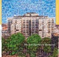 2004 Hartford Hospital Annual Report
