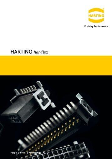 HARTING har-flex - Technische Revue