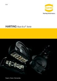 HARTING Han-Eco® Serie