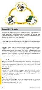 harting Programmübersicht - HARTING Technologiegruppe - Seite 4