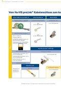 Ha-VIS preLink® Komponenten für strukturierte Verkabelung - Seite 2