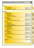 Katalog Ethernet Network Lösungen Automation IT - Verkabelung - Page 7