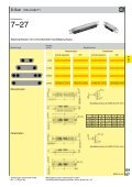 04. 01 04. 01 D-Sub – M Subminiatur D ... - Harting - Page 7