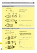 50. 01 HARAX® Inhaltsverzeichnis - Harting - Page 4