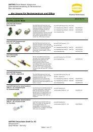 HARTING Ethernetnetzwerklösungen_RZ- & Office V01_01
