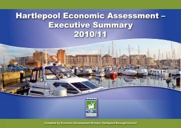 Download the Agenda and Reports - Hartlepool Borough Council