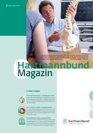 Download als PDF - Hartmannbund