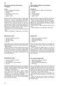 Gebrauchs- und Montageanleitung - Harvia - Seite 6