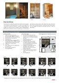Harvia-badrumsbastur - Page 5