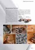 Harvia elektriska bastuaggregat - Page 5