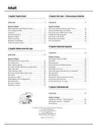 Typisch Fabel - Hase und Igel Verlag