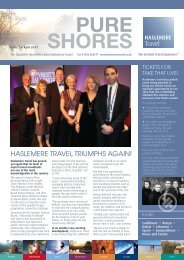 Download - Haslemere Travel