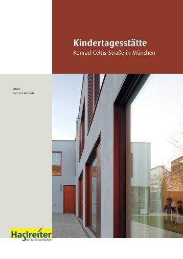 Kindertagesstätte - Haslreiter.de