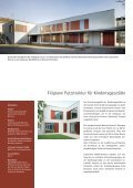 Kindertagesstätte - Haslreiter.de - Seite 2