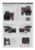 H5D User Manual - Hasselblad - Page 7