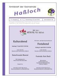 Nr. 17 - Gemeinde Haßloch