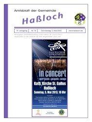 Amtsblatt_KW_18_2013pdf - Gemeinde Haßloch
