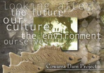 Cowarra Dam Public Art Project Booklet.pdf (1.17 ... - Hastings Council