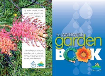 Garden Book.pdf (1.65MB) - Hastings Council