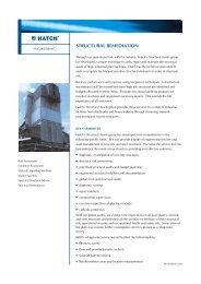 Structural Remediation [pdf, 72.10 KB] - Hatch