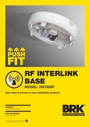 ds700rf - BRK