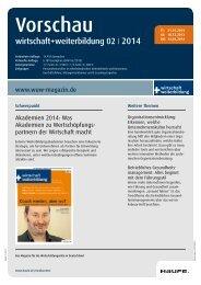 Aktuelle Themenvorschau [PDF, 214 KB] - Mediadaten Haufe Lexware
