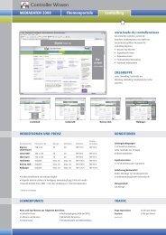 Controller Wissen - Mediadaten Haufe Lexware